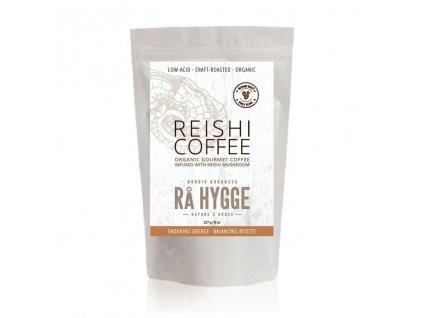 BIO zrnkova kava Peru Arabica REISHI 227g