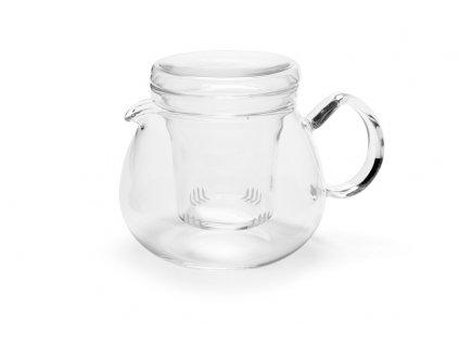 pretty tea sklenena konvice se sitkem
