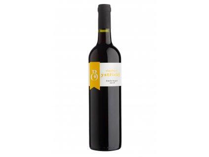 Kopie souboru Vinařství Bystřický Cuvée Kopce 2018 web