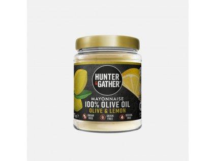 majoneza olive lemon