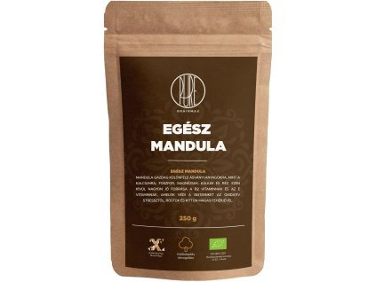 MANDLE blansirove BrainMax Pure PNG hu