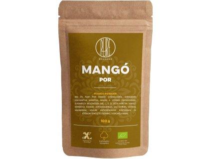 mango BrainMax Pure PNG hu