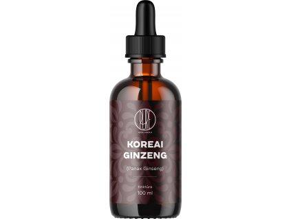 korejsky zensen Tinktura BrainMax Pure JPG hu