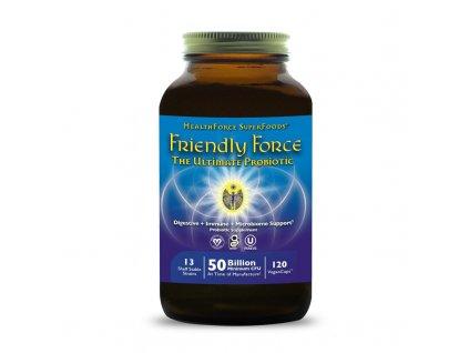 33018 healthforce friendly force 120 kapsli