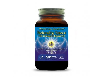 33012 healthforce friendly force 60 kapsli