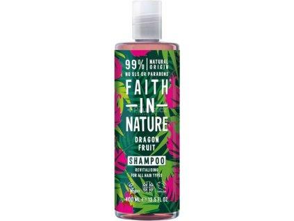 29817 faith in nature sampon draci ovoce 400 ml