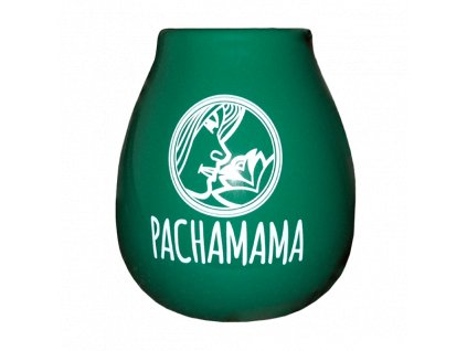 eng pl Gourd ceramic Pachamama 350ml 6694 1