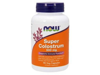Super Colostrum