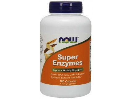 Super enzymes 180