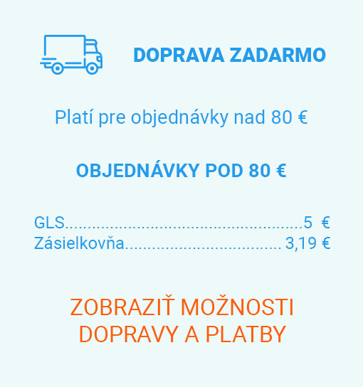 Ceny doprav