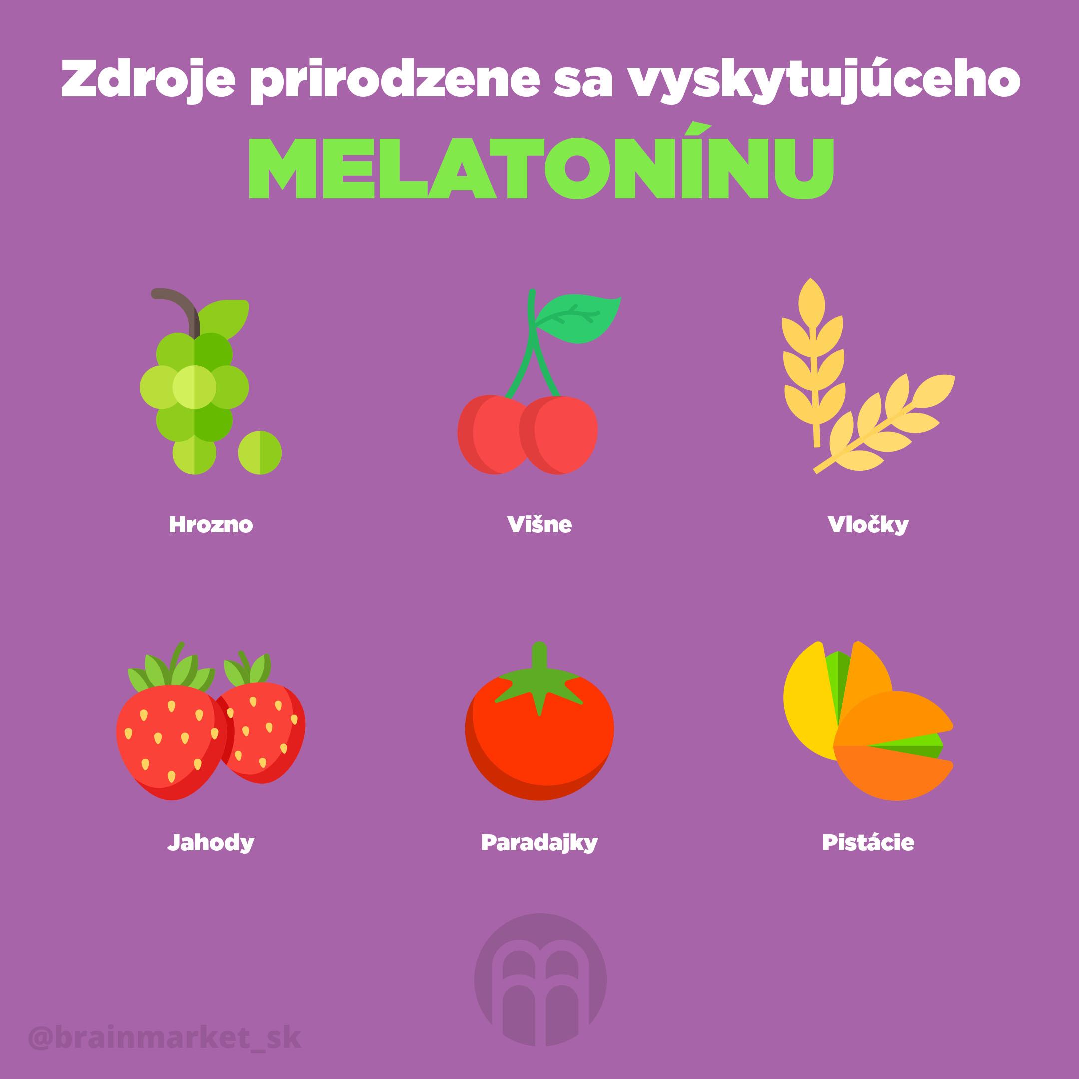 prirodzene_zdroje_melatoninu_SK_Infografika_Instagram_BrainMarket