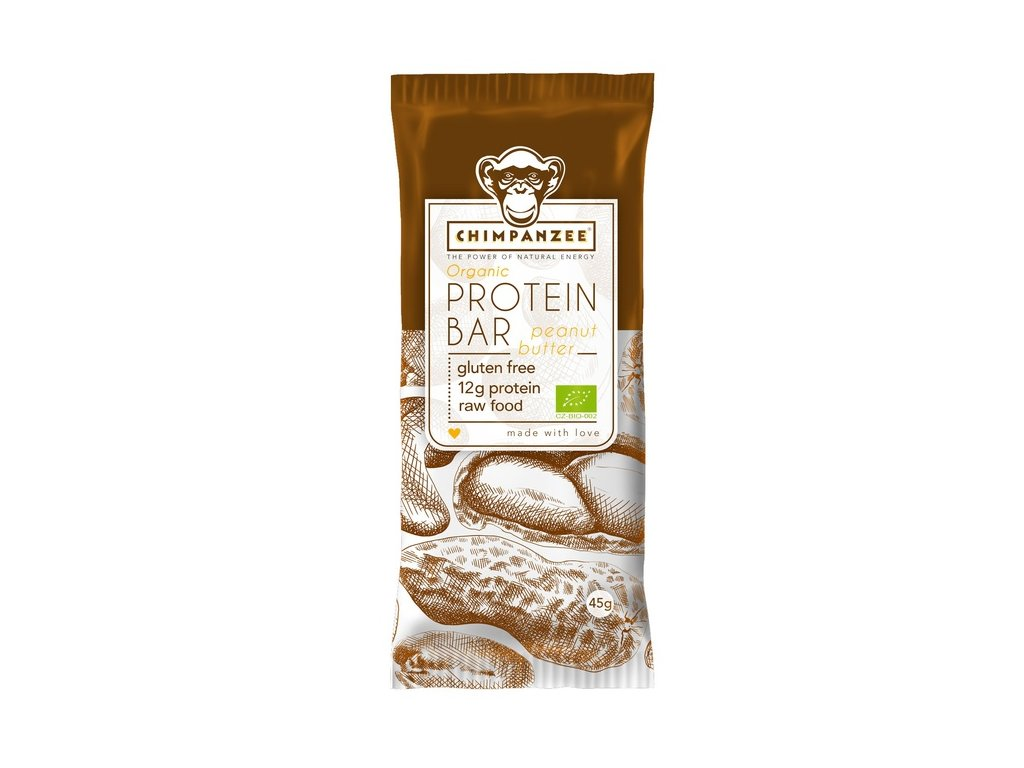 Protein Peanut 25