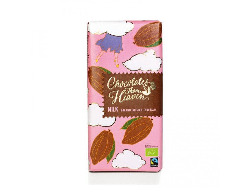 BIO mlecna cokolada 39 100g 3