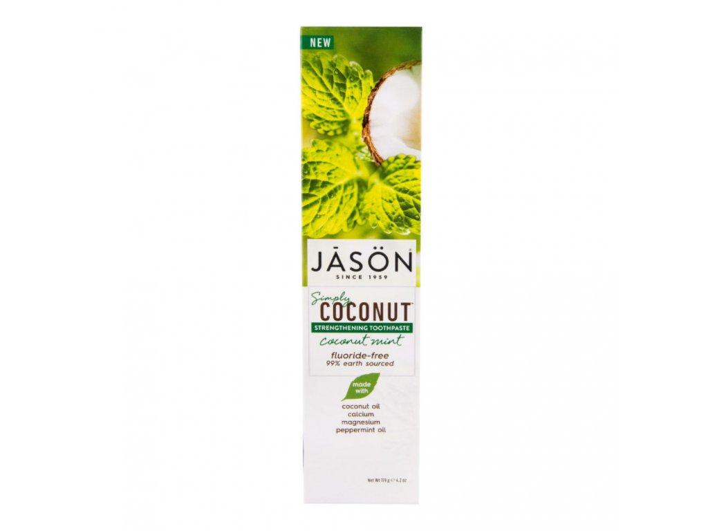 1966 jason zubni pasta simply coconut posilujici 119 ml