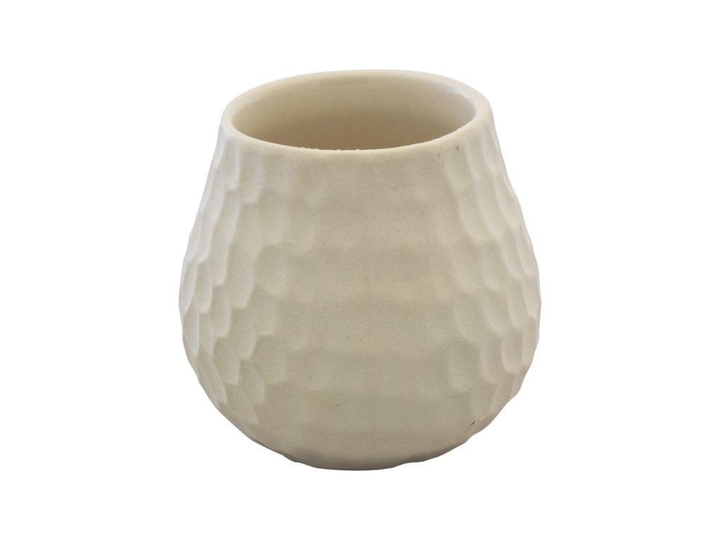 eng pl Gourd ceramic white 2628 2