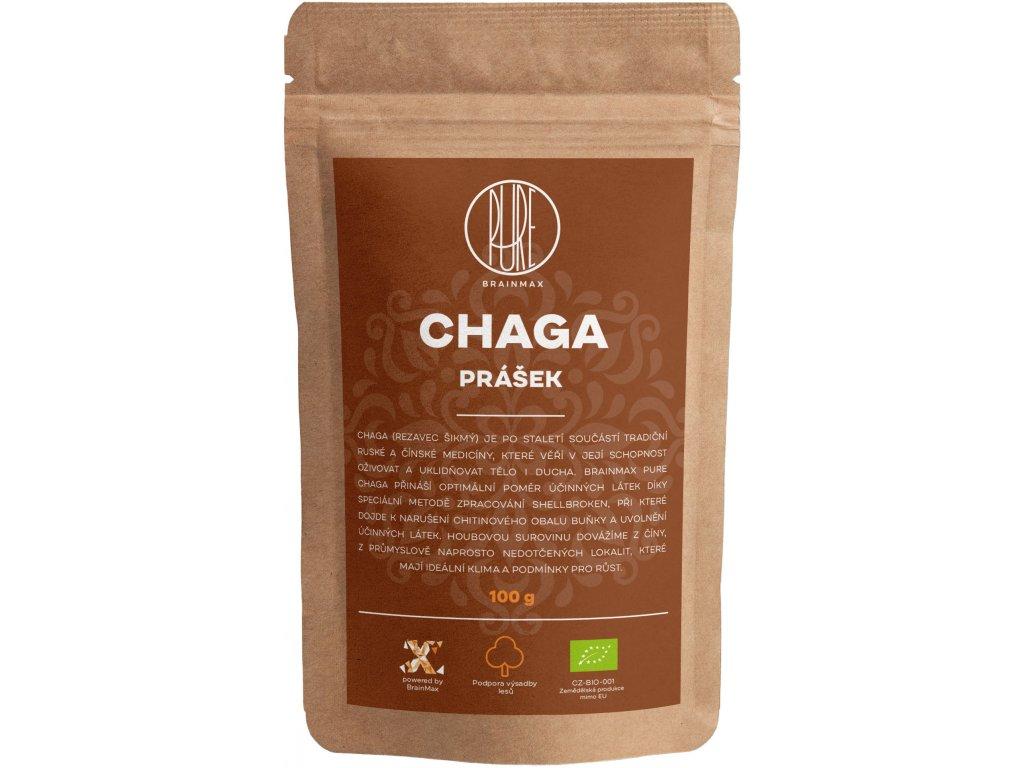 CHAGA BrainMax Pure JPG ESHOP