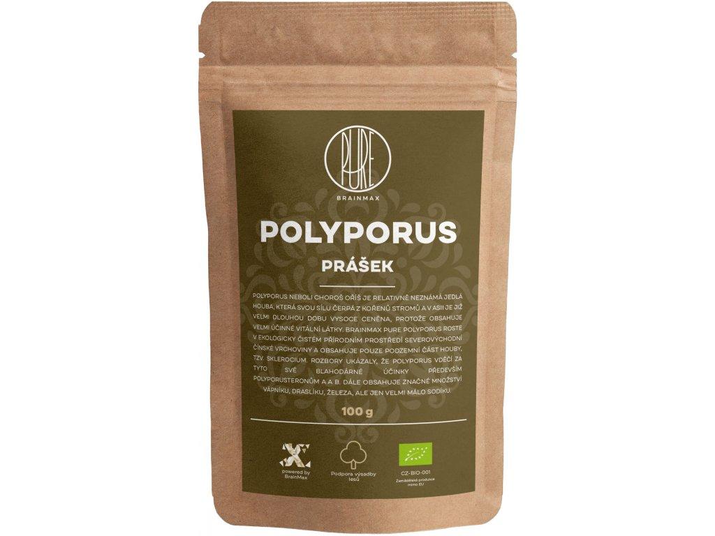 POLYPORUS BrainMax Pure JPG ESHOP
