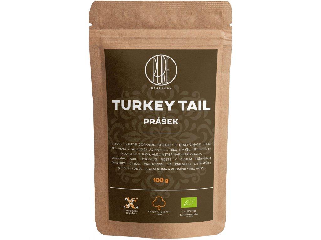 TURKEY TAIL BrainMax Pure JPG ESHOP