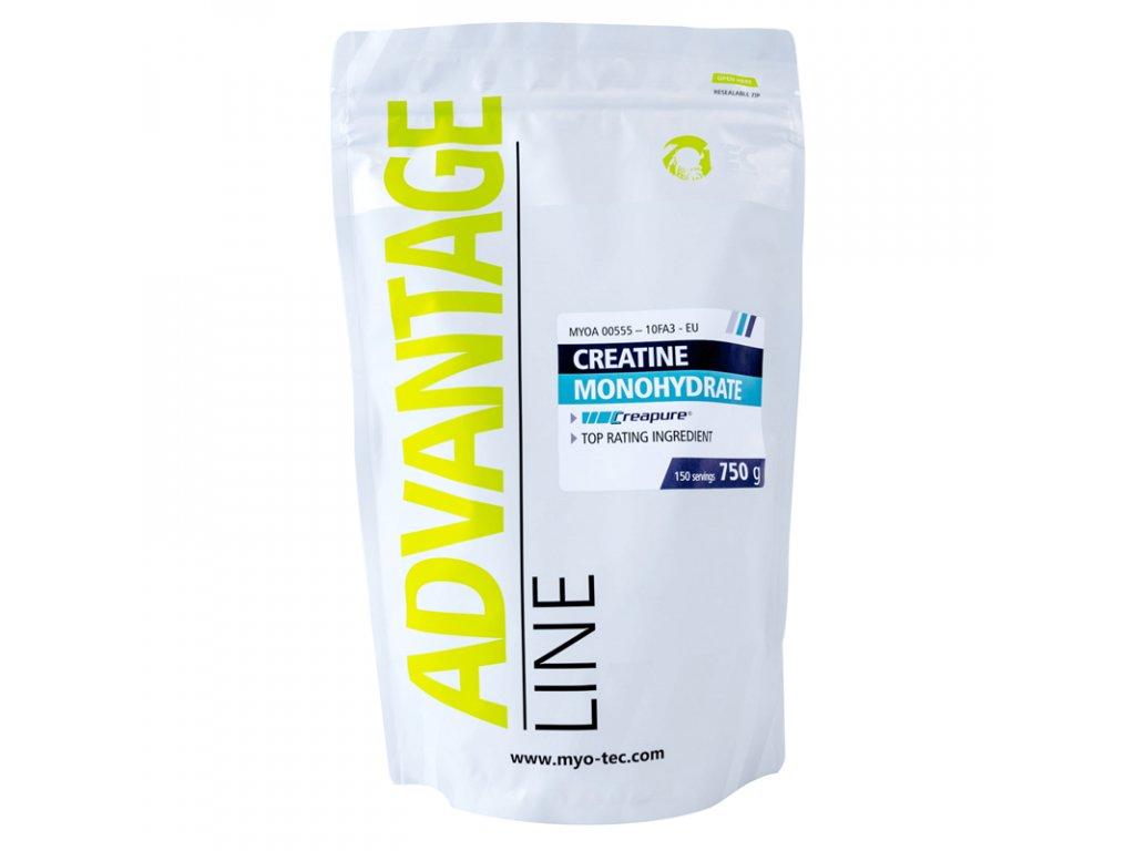 creatine monohydrate 1kg myotec