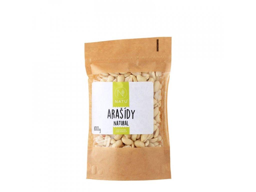 arasidy natural 100g (1)