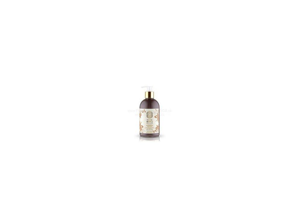 268 natura siberica vyzivne kremove mydlo 500 ml