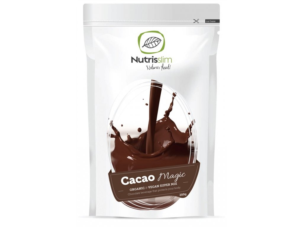 cacao magic pursana bio 200g