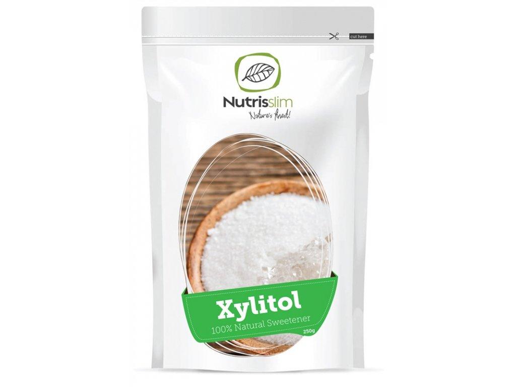 xilitol nutrisslim superfood organic vegan raw