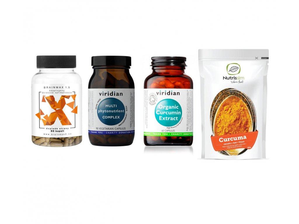 optimalizace zdravi
