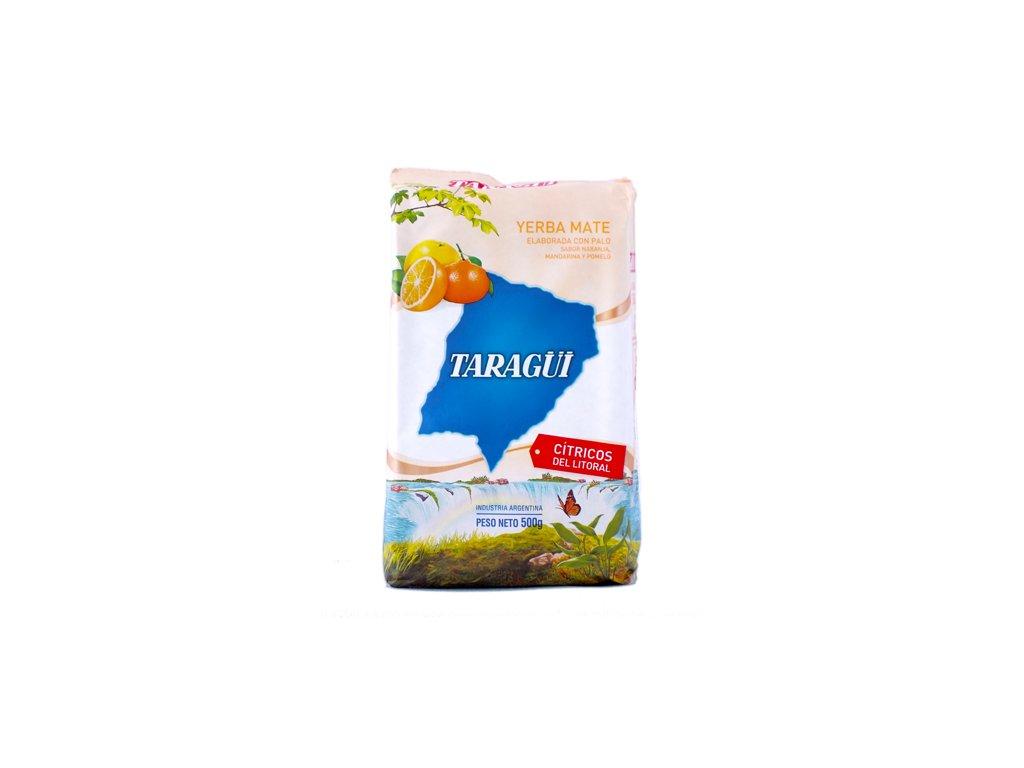 Taragui Citricos del Litoral 0 5kg