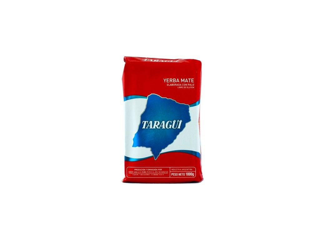 Taragui Elaborada Con Palo Tradicional 1kg 1504 1