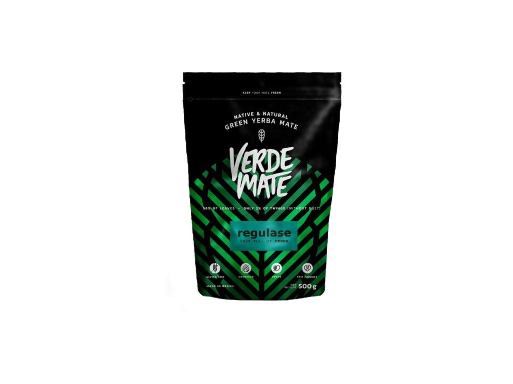 yerba verde mate green regulase 0,5kg