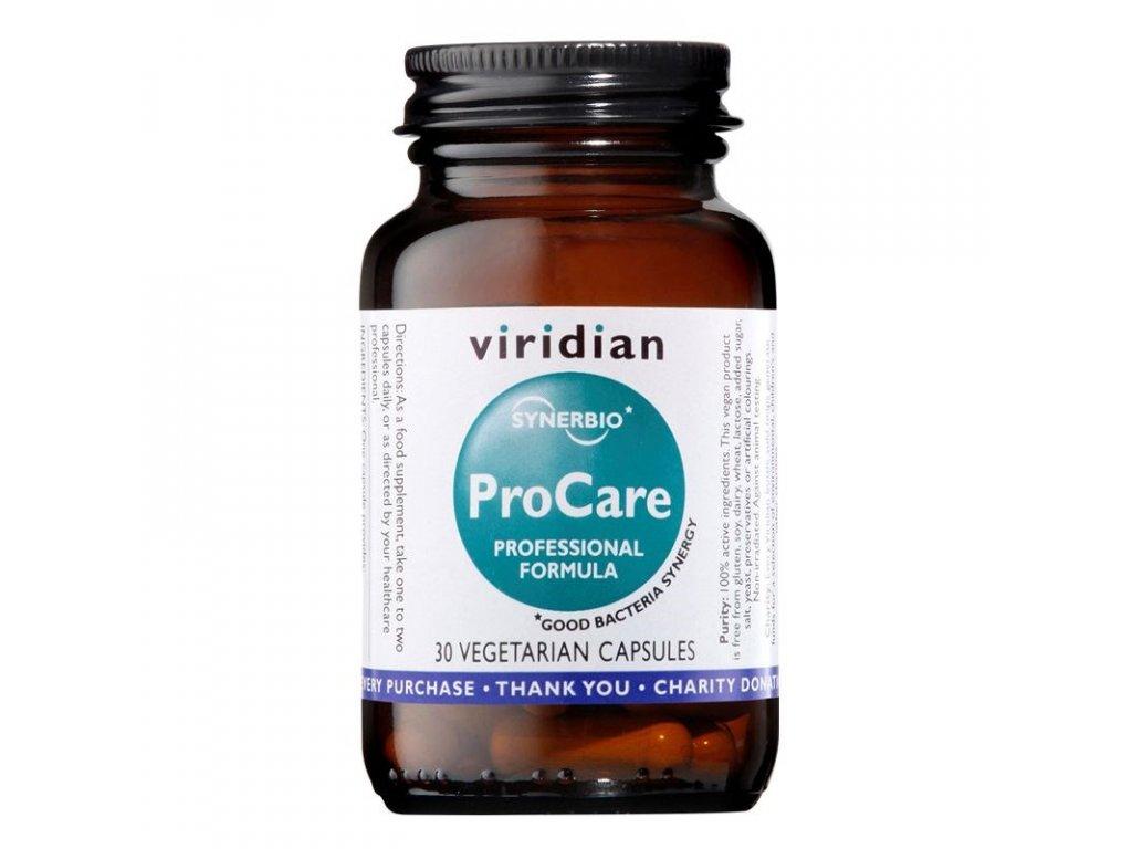 ProCareProfessionalFormula60cps viridian