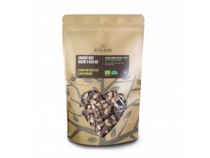 kesu kakaove kousky v nektaru bio (1)