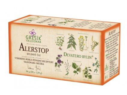 17918 devatero bylin alerstop 20 x 1 2g