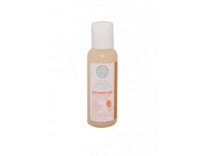 18179 natura siberica mini vitaminovy sprchovy gel 50 ml