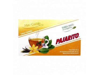 cze pl Pajarito s prichuti vanilka v saccich 25x3g 2262 2