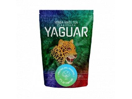 pol pm 10x Yaguar Frutas del Huerto 0 5kg 7306 1