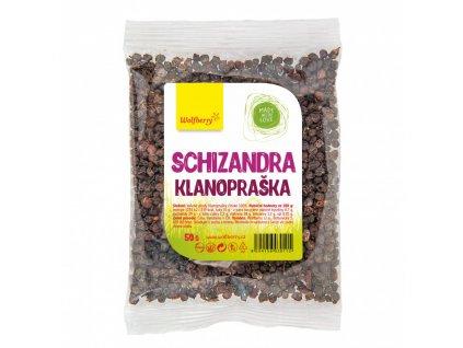 schizandra plod klanopraska wolfberry 50 g