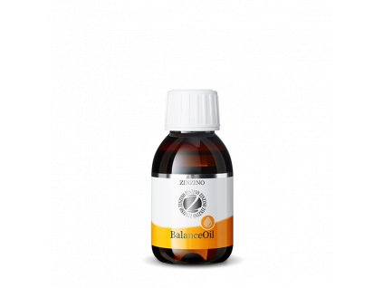 large Zinzino BalanceOil 100ml Orange Lemon Mint 600x600