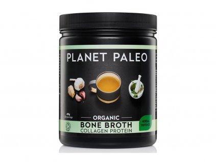 1964 2 planet paleo bio suseny hovezi vyvar z kosti kolagenovy protein herbal defense