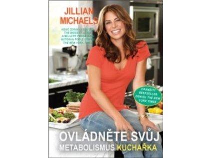24512 ovladnete svuj metabolismus kucharka jillian michaels
