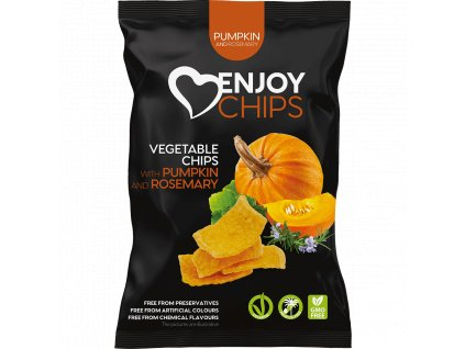 pack vis square enjoy chips gourmet pumpkin and rosemary