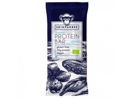 Protein Dates Vanilla