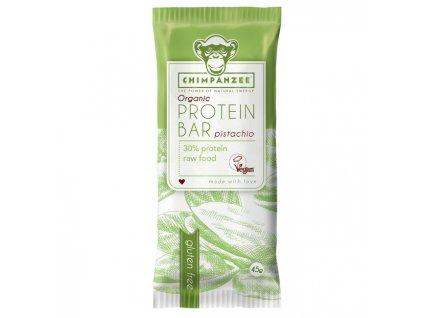 Protein Pistacie