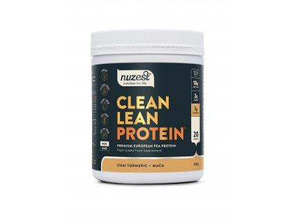 Nuzest - Clean Lean Protein, Chai Turmeric (Balenie 25g)