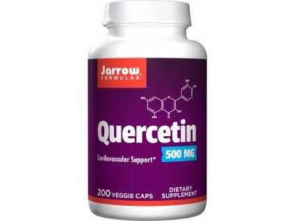 jarrow formulas quercetin kvercetin 500 mg 200