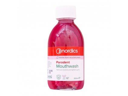 29220 nordics oral care ustni voda proti paradontoze 300 ml