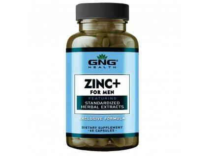 GNG HEALTH ZINC