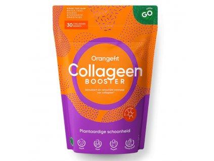 1.Collagen Booster Natural