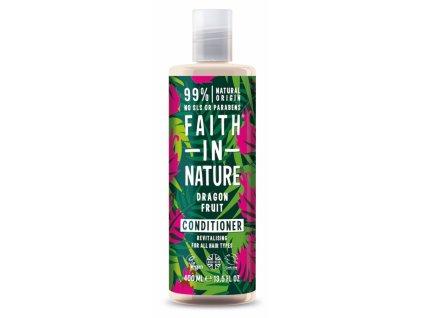 29823 faith in nature kondicioner draci ovoce 400 ml